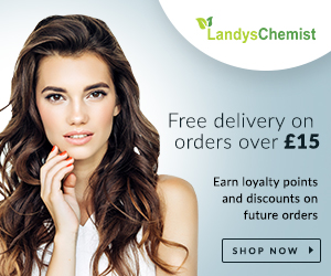 Landys Chemist - Your home for Health, Beauty, Perfumes and Cosmetics